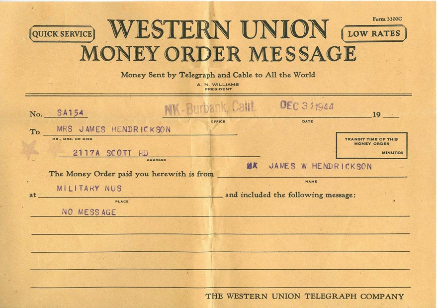 12-30-44-telegram-of-money-order-sent-before-shipping-out