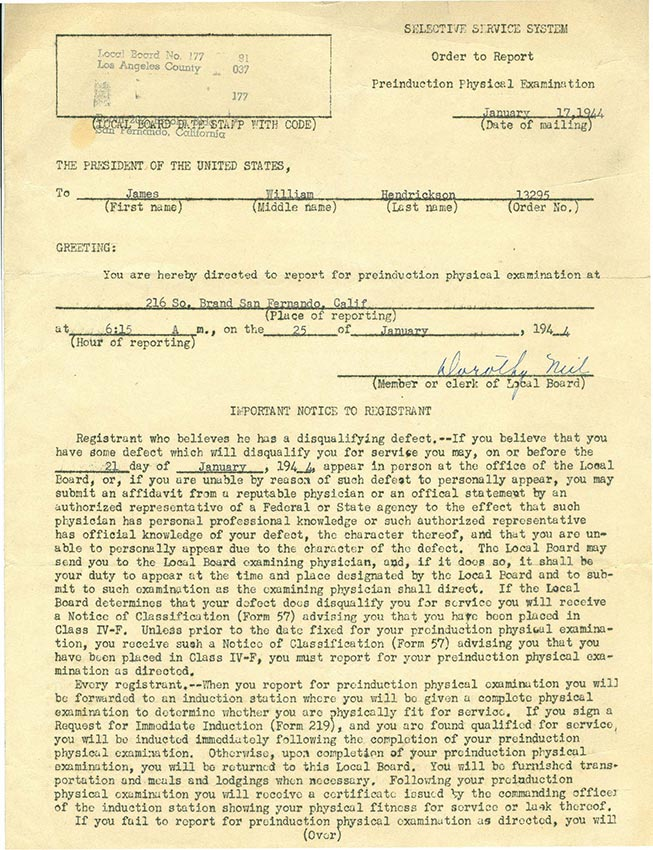 15-selective-service-information-letters