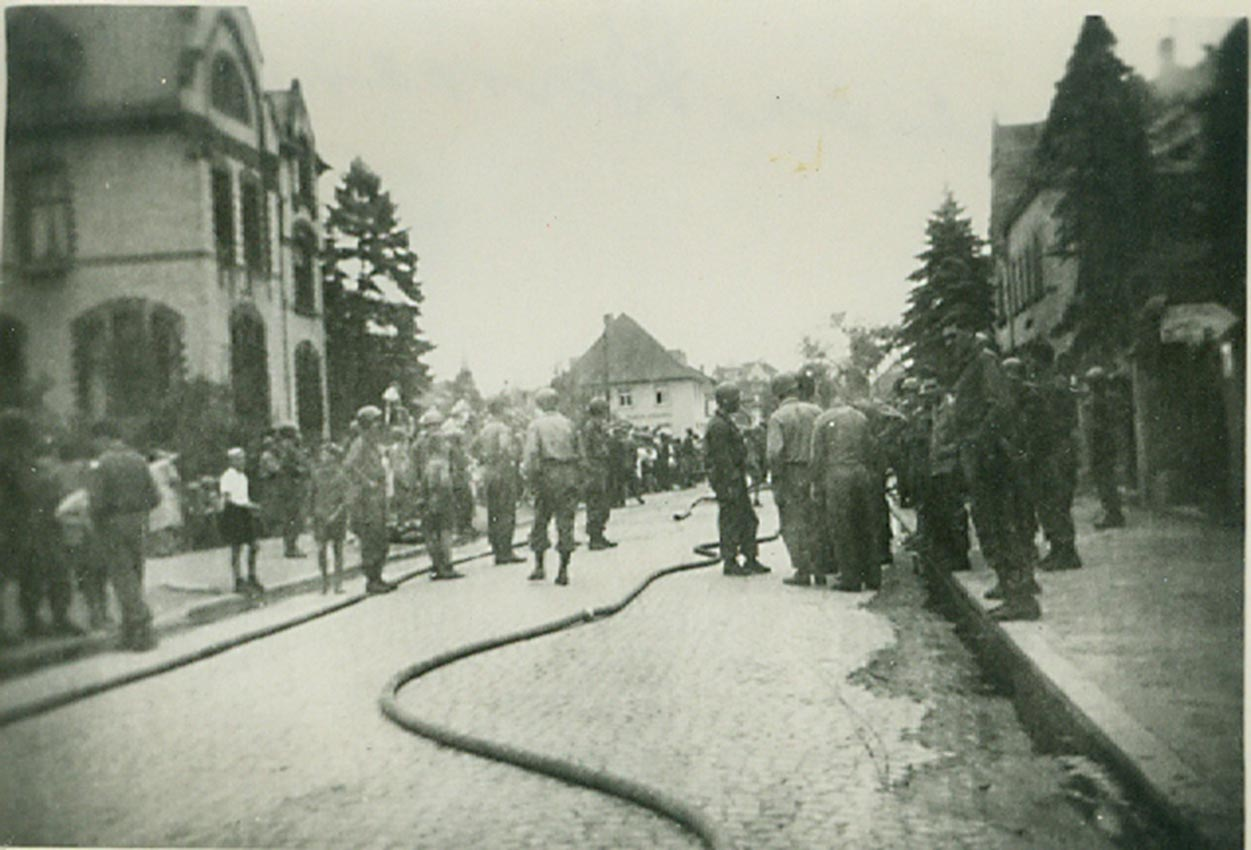 fire-in-germany-letter-8-16-45